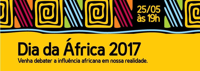 Dia da África