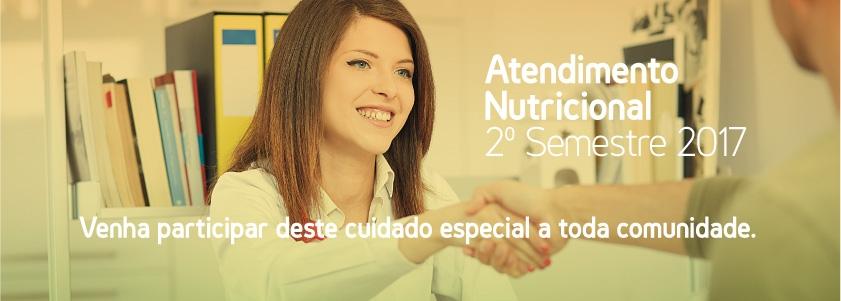Atendimento Nutricional Faculdade São Salvador