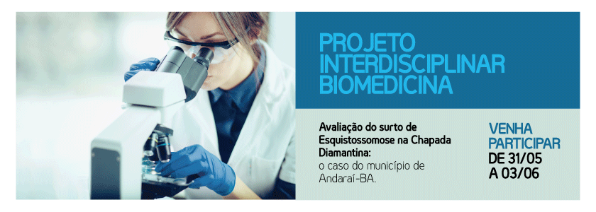 Projeto Biomedicina