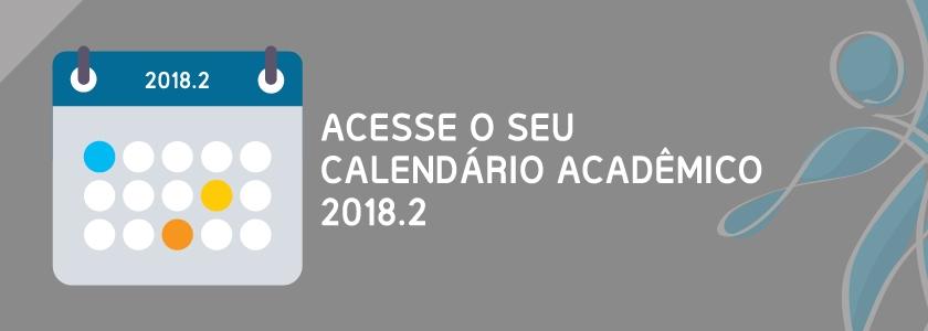 Manual do Aluno 2018.2