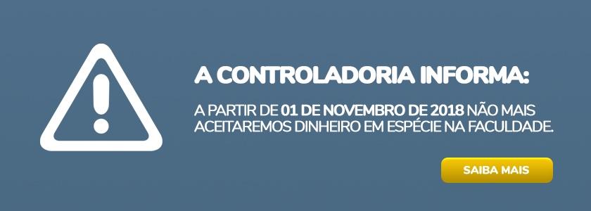 Controladoria Informa