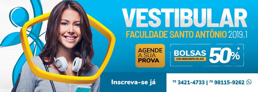 Vestibular 2019.1