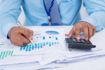 Gestão Financeira (Tecnológico)
