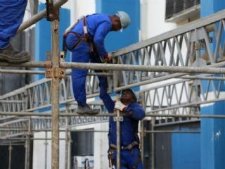 Carnaval gera cerca 10 mil empregos em Salvador