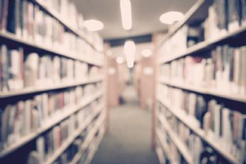Biblioteca - ST